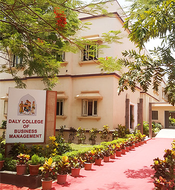 Daly College of Business Management