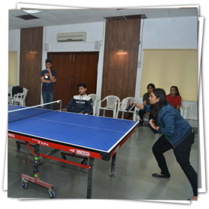 Table Tennis Tournament 2018